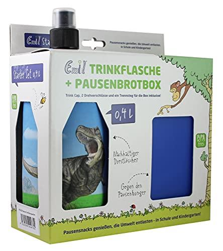 Emil Starter Set 0,4l - Dinosaurier