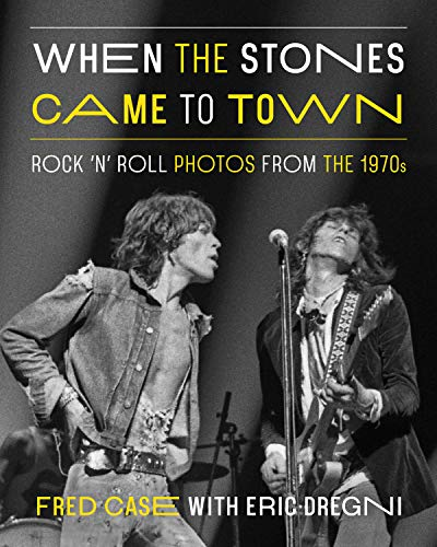 When the Stones Came to Town: Rock