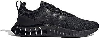 حذاء رياضي للجري برباط وخطوط جانبية للنساء من اديداس Kaptir Super - كور، 39 1/3 EU