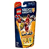 LEGO Nexo Knights 70331 - Ultimative Macy