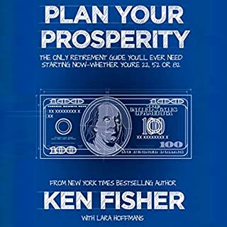 Plan Your Prosperity cover art