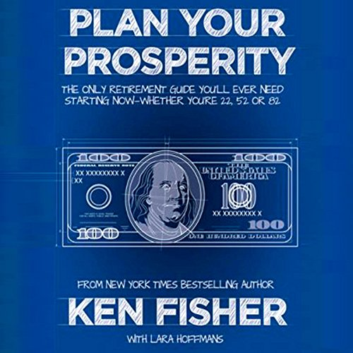 Plan Your Prosperity audiobook cover art