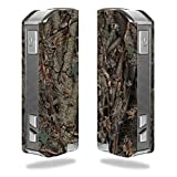 Pioneer4you iPV Mini 2 70W Vape E-Cig Mod Box Vinyl DECAL STICKER Skin Wrap / Oak Ambush Camo
