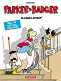Parker & Badger - Hors-série - Tome 2 - Blagues appart': Be