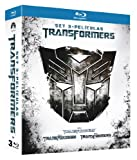 Transformers: Trilogía [Blu-ray]