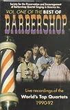 Best of Barbershop ~ Vol. 1 (Live - 1990-92)