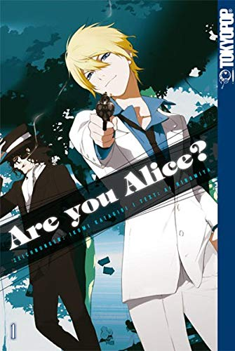 Are you Alice? 01