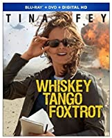 Whiskey Tango Foxtrot/ [Blu-ray] [Import]