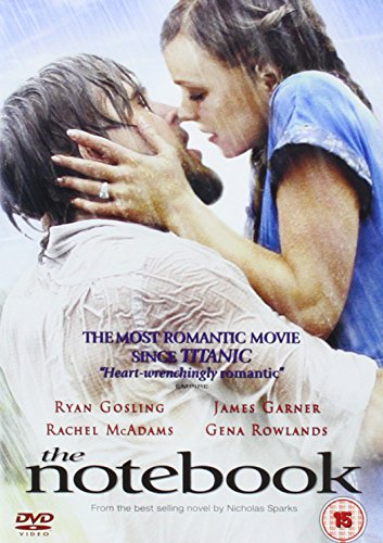 The Notebook [DVD] [UK Import]