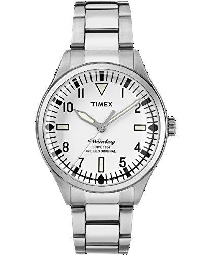 Orologio da Uomo Timex The Waterbury TW2R25400