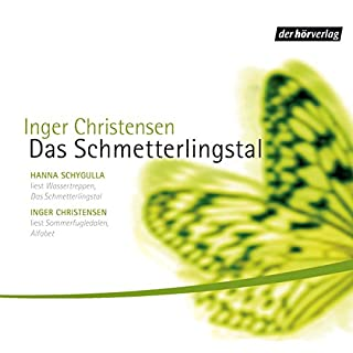 Das Schmetterlingstal Titelbild