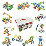 STEM Construction Kit - Spielzeugkonstruktion