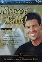 Anthony Robbins Power Talk (Achieving Your Ultimate Goal)