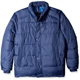 Tommy Hilfiger Men's Arctic Cloth Quilted...