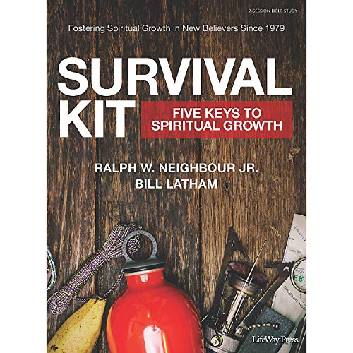 Survival Kit - Revised: Five Keys to Spiritual Growth
