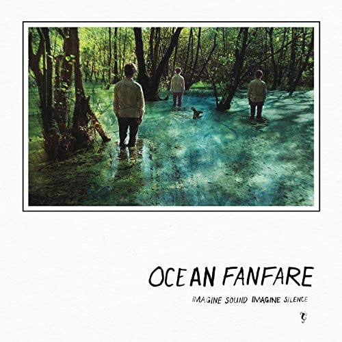 Ocean Fanfare feat. Tomasz Dąbrowski, Sven Dam Meinild & Tyshawn Sorey