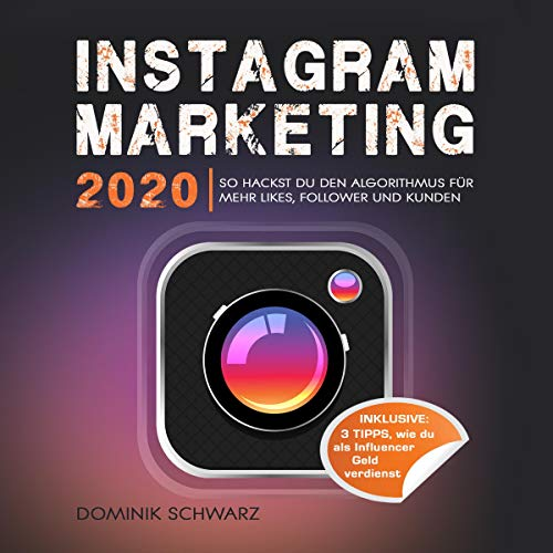 Instagram Marketing 2020 Titelbild