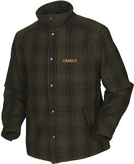 Härkila Fjalar Men's Lined Hunting Jacket for Winter