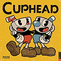 CUPHEAD 2020 WALL CAL