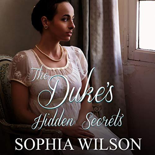 The Duke's Hidden Secrets audiobook cover art