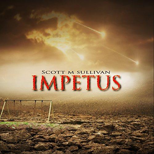 Couverture de Impetus