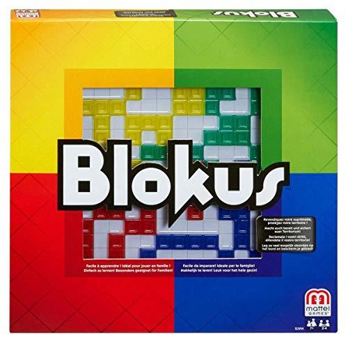 Mattel Blokus Blokus