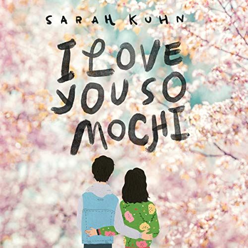 Couverture de I Love You So Mochi