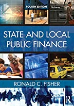 State and Local Public Finance (English Edition)