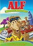 ALF: The Animated Series - Len Carlson
