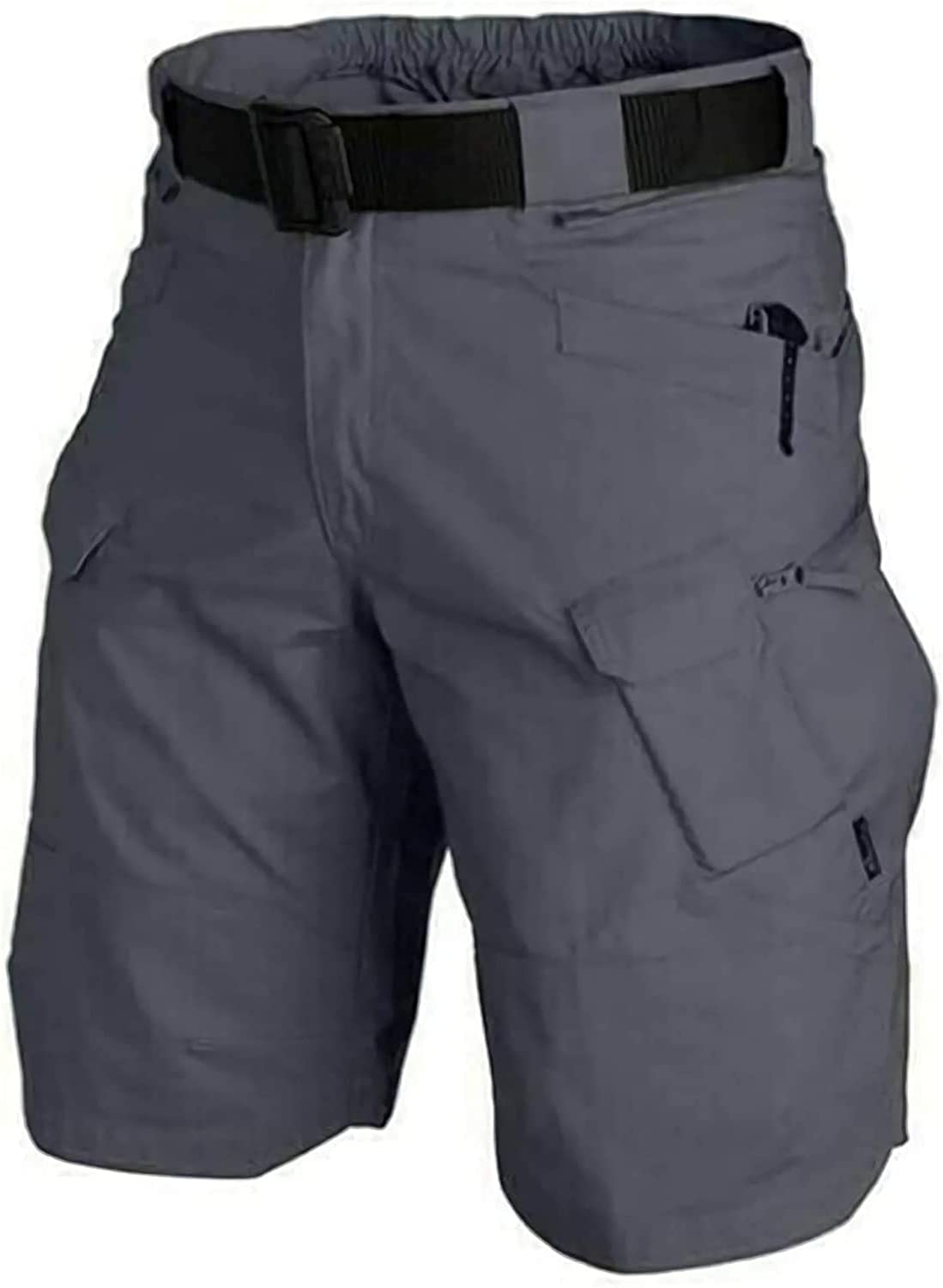2021 Upgraded Mail order Tactical Waterproof Military Relaxed Financial sales sale Shorts Me Fit