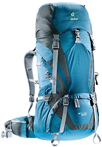 Deuter ACT Lite 65+10 Hiking Backpack - Discontinued,...