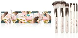Set de 6 brochas de maquillaje Divine de Nude by Nature