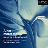 Sanger, Op. 9: No. 6. Klage
