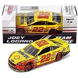 Lionel Racing Joey Logano 2018 Homestead-Miami Race Win Championship NASCAR Diecast Car 1:64 Scale