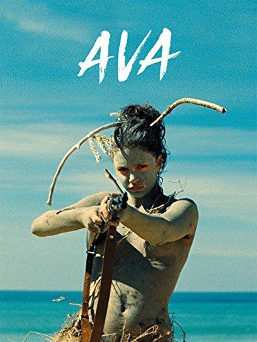 Ava – Plötzlich erwachsen cover