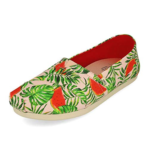 Top 10 best selling list for spanish flat shoes