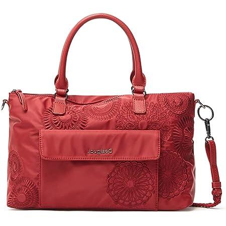 Desigual Damen Bols_mandarala Padua Pc Hand Bag, Einheitsgröße