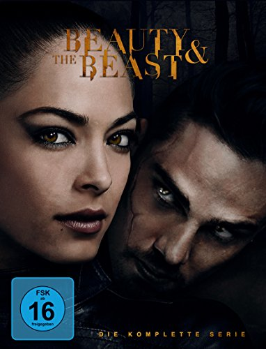 Beauty and the Beast - Complete Box