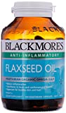Flaxseed Oil Capsules Review and Comparison
