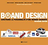 Brand Design - Construire la personnalité d'une marque gagnante