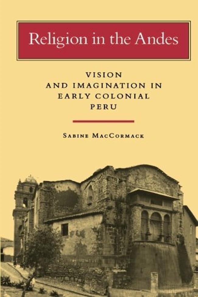 本物温度計簡単にReligion in the Andes: Vision and Imagination in Early Colonial Peru