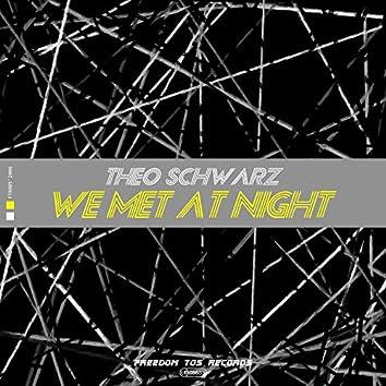 We Met at Night (Hardtechno Version)
