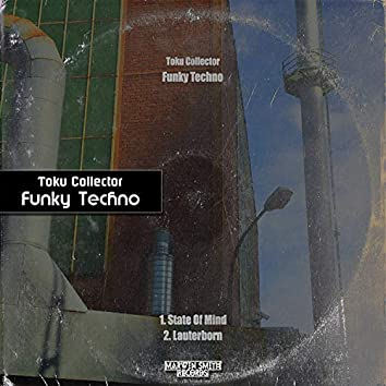 Funky Techno