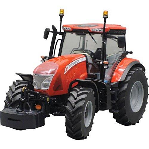 Replicagri - Tracteur MC CORMICK X7.660