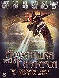 Avventura Nella Fantasia [Italia] [DVD]