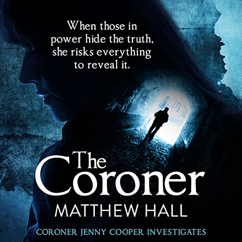 The Coroner cover art