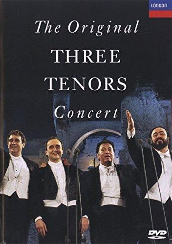 Original Tree Tenors Concert [DVD]