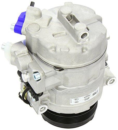 Nissens 89034 Clima compressori