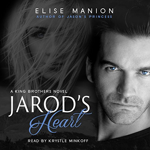 Jarod's Heart audiobook cover art