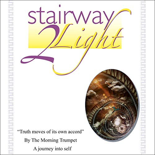 Stairway to Light cover art